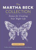 Martha beck essays The Martha Beck Collection: Essays for Creating Your Right Life, Volume One (Volume [Martha Beck] on *FREE* shipping on. Love Book, This Book, Books To Read, My Books, Old Fashioned Love, Fear Of Flying, Inspirational Books, Nonfiction Books, So Little Time
