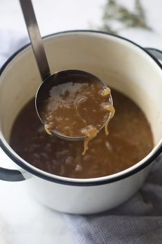 French Onion Soup | Tastes Better From Scratch