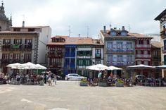 Hondarribia, Euskadi