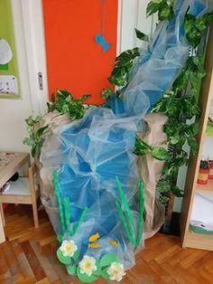 Kindergarten, Green Day, Spring, Blog, Deco, Kindergartens, Blogging, Preschool, Preschools