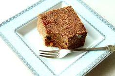 Dietetyczne ciasto cynamonowe z kaszy jaglanej bez cukru - Facet i kuchnia