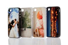 Bay Photo Lab iPhone Cases Create a custom iPhone Case with a vibrant Metal Print.