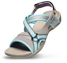 nice Atika Women's Edel Outdoor Sandals
