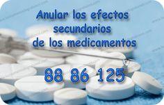 anullare effetti secondari dai farmaci