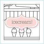 icecream sheets