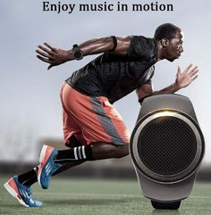 B20 SPORTS BLUETOOTH MUSIC WATCH   1.this speaker owns excellent sound quality,with perfect audio design. 2.Bluetooth audio transmission and handsfree call. 3.Bluetooth selfie while listening to music 4.FM Radio 5.prompt tone for any work status 6.TF card playing mp3/wav format music 7.inbuilt high-capacity li-ion battery for power supply,long standby time How to use 1.pls charge over 2 hours before use,the red light will be lit when it is charging.pls make sure it is on when its u
