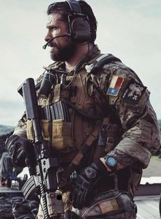 Tactical Gear for Men Special forces - Fresh Tactical Gear for Men Special forces, Spec Ops Pic Thread Guys Guns and Gear Military Gear, Military Police, Military Weapons, Military Soldier, Tactical Beard, Tactical Operator, Military Special Forces, Special Forces Gear, Combat Gear