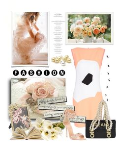 """""""Untitled #1067"""" by sharoncrotty ❤ liked on Polyvore"""