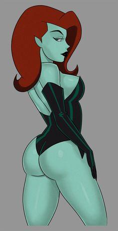 Female Comic Characters, Female Cartoon, Dc Comics Characters, Cartoon Art, Dc Comics Girls, Dc Comics Art, Anime Girl Hot, Kawaii Anime Girl, Fairy Tail Pictures
