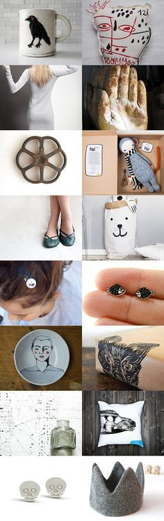 cool finds by Maya on Etsy--Pinned with TreasuryPin.com