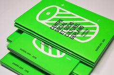Quentin DEGRANGE #neon #colors #neonclolors #graphicdesigntrends #graphicdesign #design #trends #trendarchive #2014 #2015