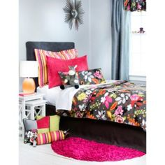 Glenna Jean Kirby Bedding Collection - BedBathandBeyond.com