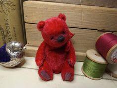 Louboutin by By Barney Bears | Bear Pile