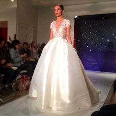11 Stunning Wedding Dresses That Might Make Your Guests' Jaws Hit the Floor