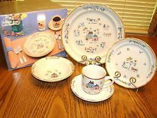 International China - Heartland Dishes 4 place setting (20 pc) in original box : international china dinnerware - Pezcame.Com