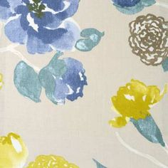 Pattern #42338 - 579 | Cressbrook Print Collection | Duralee Fabric by Duralee
