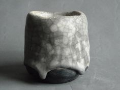 Chawan tea bowl by Zamikhovsky