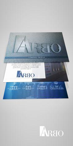 Arbo - Presentazione Aziendale