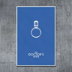 Dr Who...