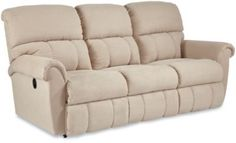 Check out what I found at La-Z-Boy! Briggs La-Z-Time® Full Reclining Sofa