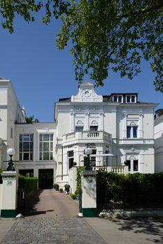 Hotel Mittelweg in Hamburg
