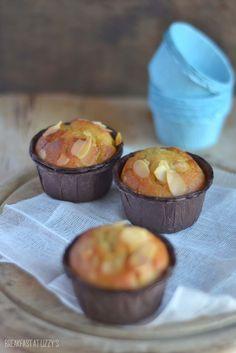 breakfast at lizzy's: ricetta salva-tempo: muffin di miglio al limone e yogurt