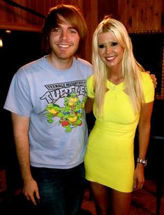 """Hard to Believe the Whole Sharknado Craze took over the World just two years ago?!:) haha:) Here's a #ThrowBackThursday to when """"YouTube Sensation"""" Shane Dawson, Visited Our """"#Studio A"""" here @ ES Audio Recording Studio with the #Talented and #Beautiful Tara Reid!:) #Rock On!:) (*Can you believe I still haven't had time to sit down and watch """"Sharknado 3: Oh Hell No!""""?! haha:) Photo: www.ESAudio.com 2015 #Film #Cool #ESAudio #RecordingStudio #LosAngeles #CA """