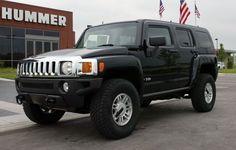 Hummer+H3 | HUMMER H3 Interior Choices.