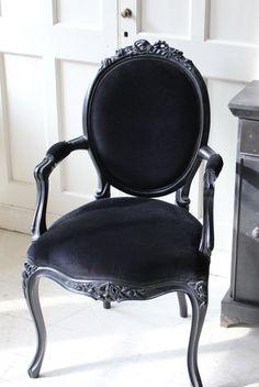 My Louis Chair