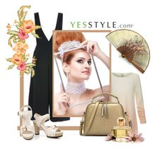 """""""YESSTYLE"""" by marinadusanic ❤ liked on Polyvore featuring Tang House, Joie, YIYA and BeiBaoBao"""