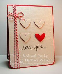 The Buzz: Love You, Valentine