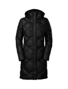 The North Face Women's Jackets & Vests WOMEN'S MISS METRO PARKA