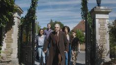 Knock Knock! You can now stay in Doctor Who's eerie Knock Knock house for real
