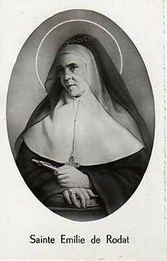 St. Emily de Rodat
