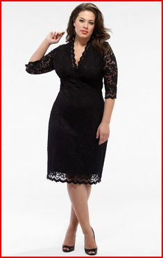 cutethickgirls.com plus size birthday dresses (22) #plussizedresses