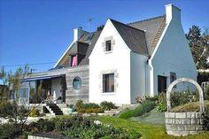 Objekt-Nr. 929993: Ferienhaus für 6 Erwachsene + 4 Kinder in Plougasnou bei atraveo buchen