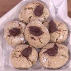 Biscotti Di Natale Quel Che Passa Il Convento.Video Quel Che Passa Il Convento Ricette Quel Che Passa Il