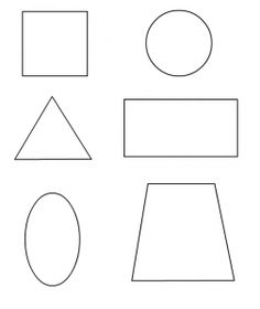 three dimensional shapes coloring pages - photo#16