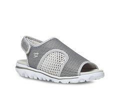 Women TravelActiv Sport Sandal -Silver