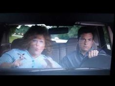 Identity theft! Dianne singing in the car!Favorite part of the movie
