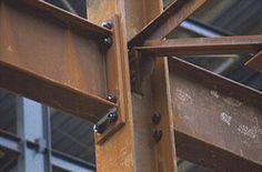 connections construction | Haunched connections can develop fully rigid behaviour and are ...