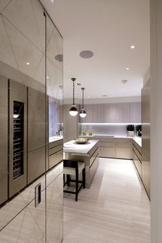1508 London Interior Design Project Adam Kitchen