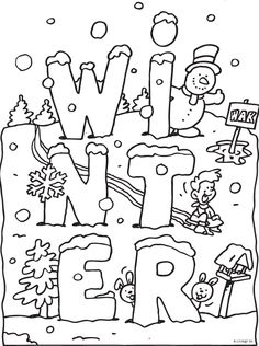 Winter Coloring Sheets For Kids free printable winter coloring pages for kids Winter Coloring Sheets For Kids. Here is Winter Coloring Sheets For Kids for you. Winter Coloring Sheets For Kids winter coloring pages for kids and a. Coloring Pages Winter, Preschool Coloring Pages, Coloring Sheets For Kids, Christmas Coloring Pages, Animal Coloring Pages, Coloring Book Pages, Printable Coloring Pages, Kids Coloring, Kids Sheets