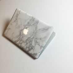 ••• WELCOME to Marble MacBook Decals ••• Ready to add a touch of class to your laptop with a Faux-Marble MacBook Decal? Not only does it protect your tech from scratches, it also adds a layer of sophistication!  The design is modeled after luxurious White-Gray Carrara Marble, the type used among builders of remarkable buildings in ancient Rome, and valued above all other stone by Michelangelo himself. It bears a striking resemblance to the real deal!  This product is made of high quality…