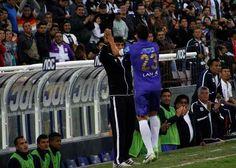 Gol dedicado al técnico Francisco Pizarro.
