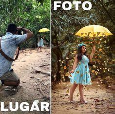Este fotógrafo profesional cuenta sus trucos de fotografía y son impresionantes