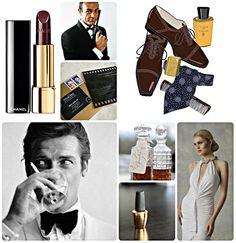 James Bond Wedding @BrautConcierge