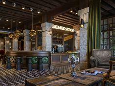 ♡ — luxuryaccommodations:  Generator Venice - Italy...