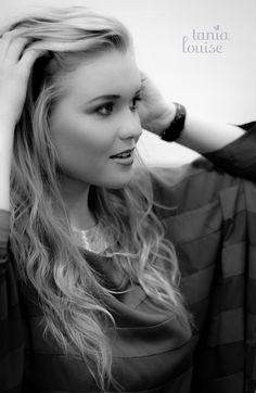 Makeup Artist & Image: Tania Louise www.tanialouise.com.au