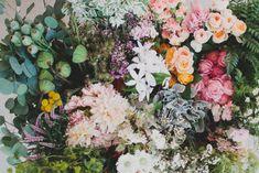 Flower Market | Plum Pretty Sugar